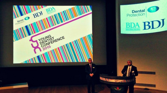 A Review of the Young Dentist Conference 2015