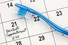 Missed appointments and how to minimise no-shows