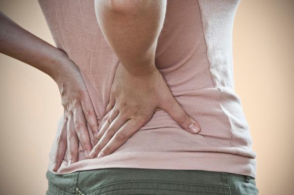 Postures To Prevent And Relieve Back Pain in dentistry