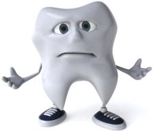 Complaints in dentistry